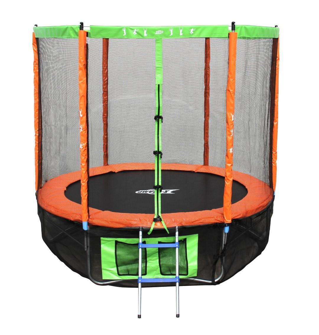 Trampoline X-Tramp Jump