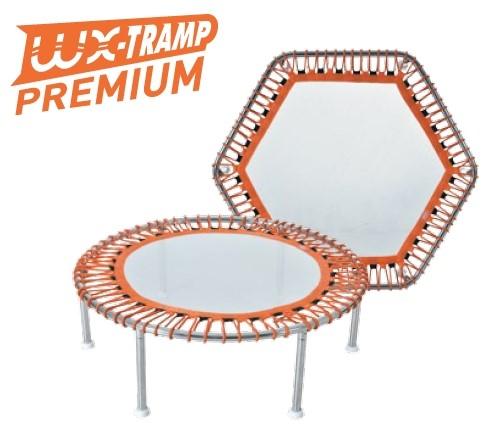 Trampoline aquatique WXTramp Premium