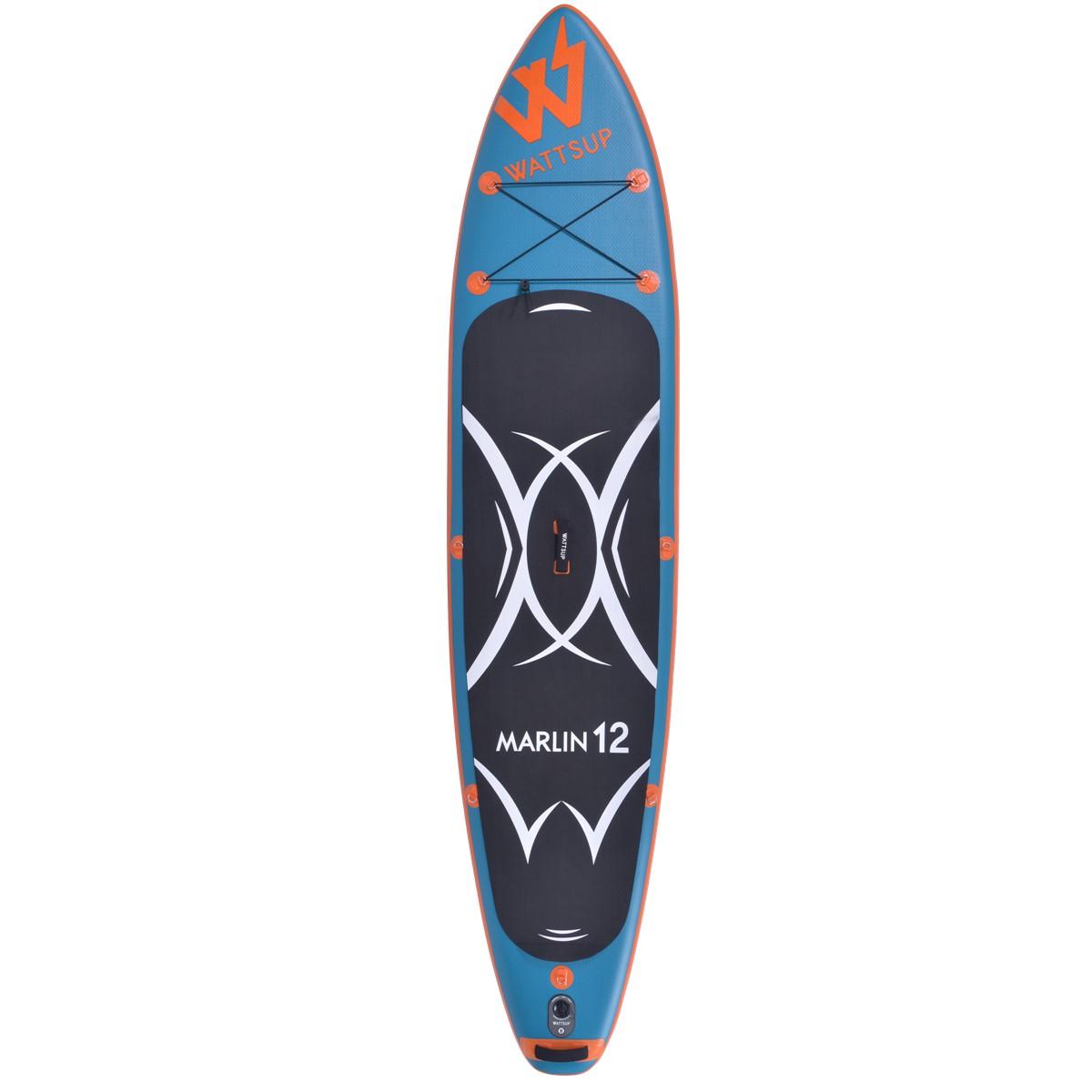 WattSUP Marlin 12'
