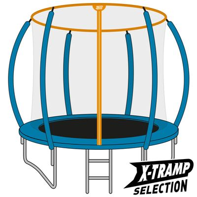 Trampoline X-Tramp Selection