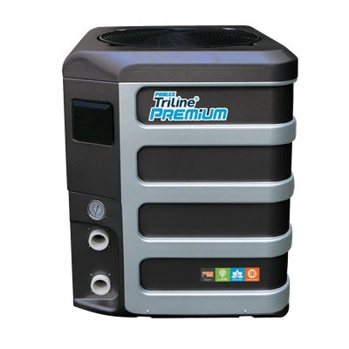 Pompe à chaleur Poolex Triline Premium WiFi