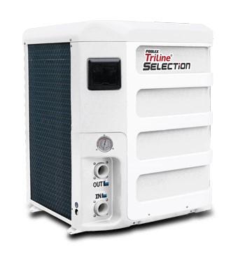 Pompe à chaleur Poolex Triline Selection