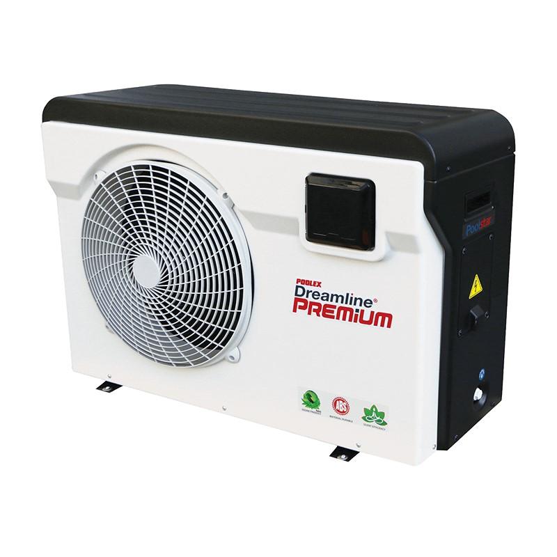 Pompe à chaleur Poolex Dreamline Premium Wifi