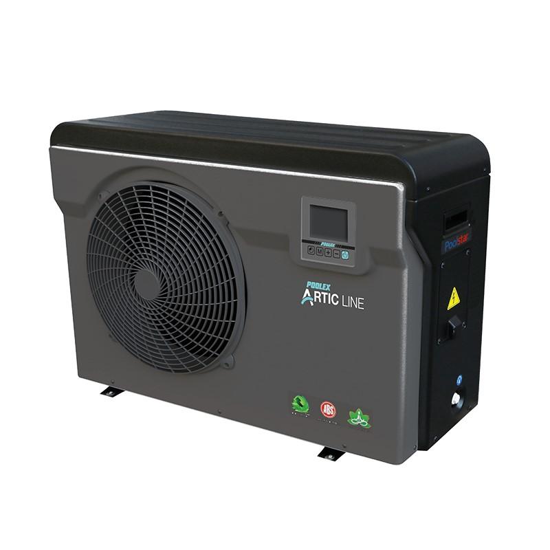 Pompe à chaleur Poolex ArticLine Premium