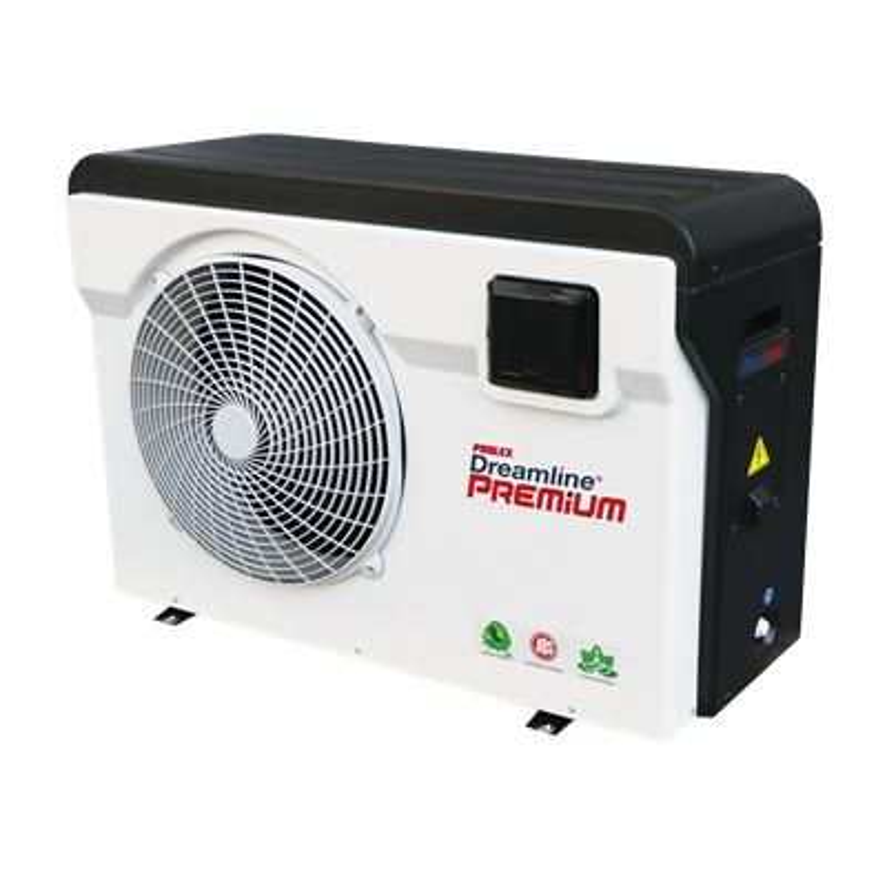 Pompe à chaleur Poolex Dreamline Premium R32