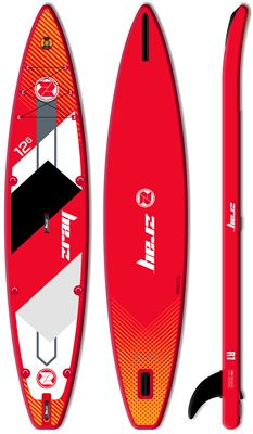 Zray SUP Rapid 12'6'' - Collection 2020
