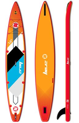 Zray SUP Rapid 14'' - Collection 2020