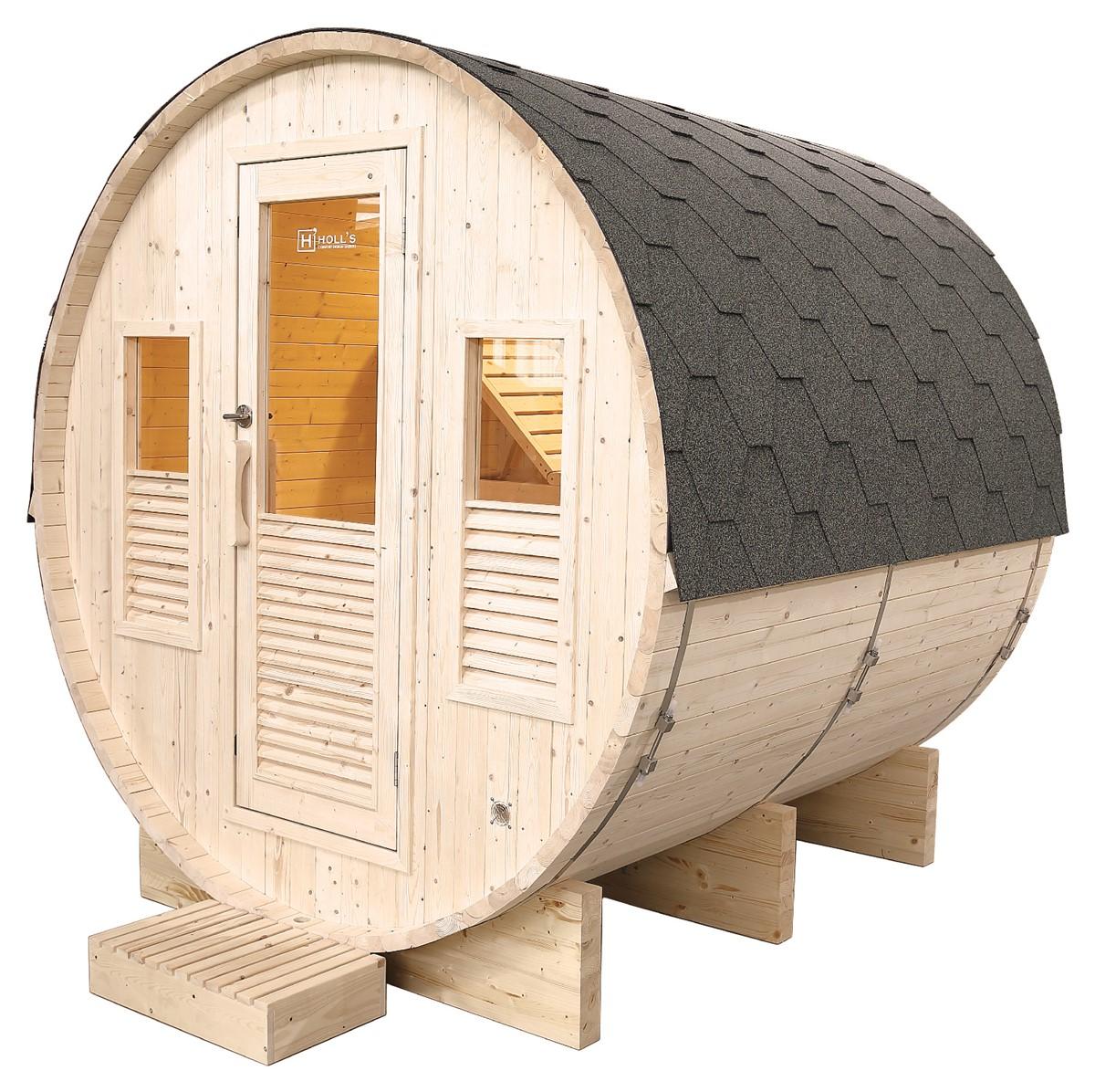 Sauna Gaïa