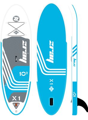 Zray SUP X-Rider X1 10'2'' - Collection 2021