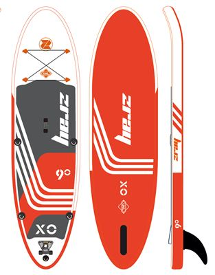 Zray SUP X-Rider X0 9' - Collection 2021