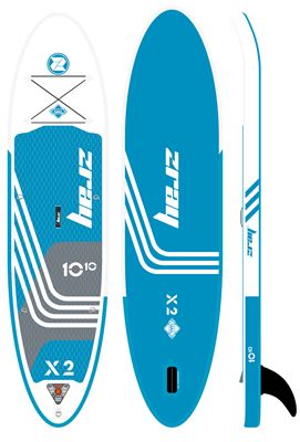 Zray SUP X-Rider X2 10'10'' - Collection 2021