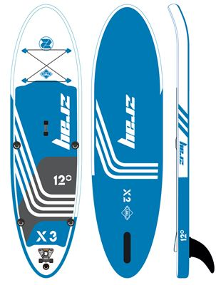 Zray SUP X-Rider X3 12' - Collection 2021