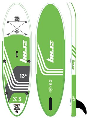 Zray SUP X-Rider X5 13' - Collection 2021
