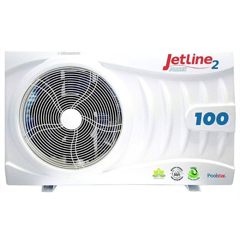 Pompe à chaleur Poolex Jetline 2