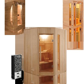Sauna & bien-être